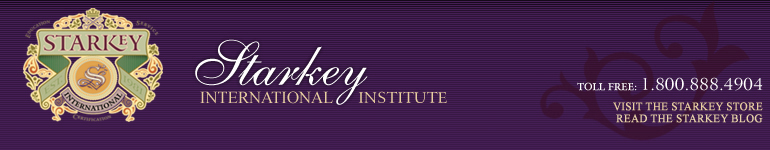 Starkey internatinal institute