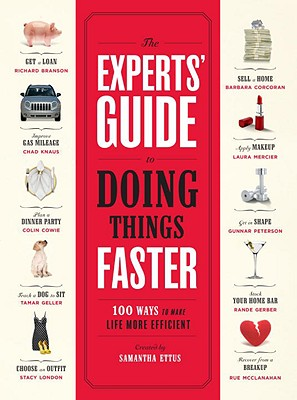 Experts' Guide