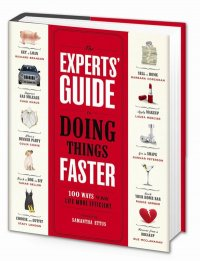 Experts Guide To Doing Things Faster