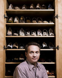 Chris McKenry Los Angeles Professional Organizer