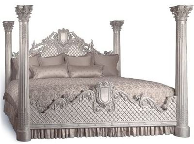 Phillis Morris Bed