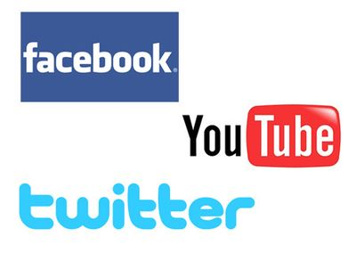 Facebook-twitter-youtube-logo