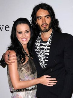 Katy-Perry Russell-Brand