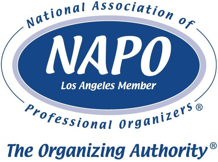 NAPO Los Angeles Member