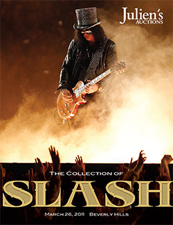 Collection of Slash