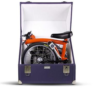 Pinel Pinel Bike Trunk