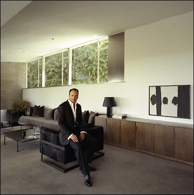 Tom Ford Clutter Probably Doesn T Exist In The Designer S