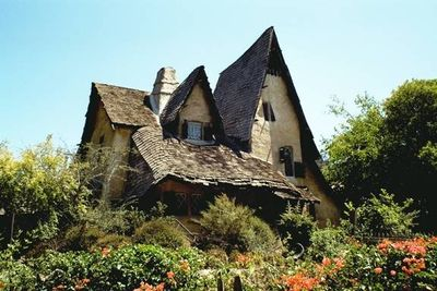 Witch's House Beverly Hills