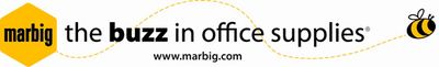 Marbig office logo aus