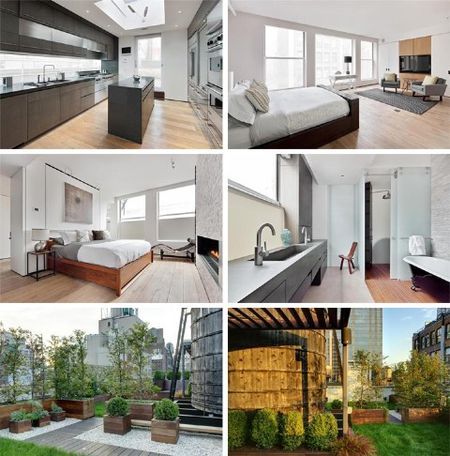Anderson Cooper New York City Home For Sale