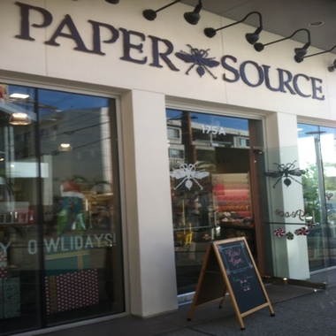 Paper Source Beverly Hills