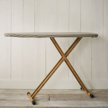 West Elm Bamboo Ironing Board 2
