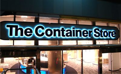 Container Store Century City