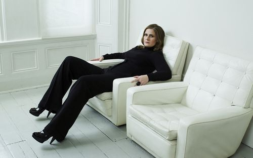 Alison Moyet at Home