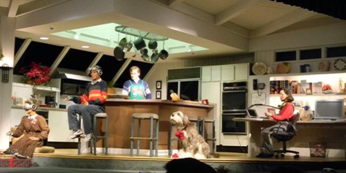 Carousel of Progress Modern Day