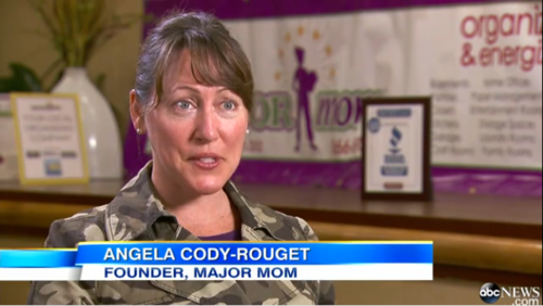 Angela Cody-Rouget