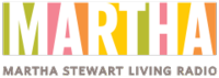 Martha Stewart Living Radio Logo
