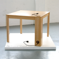 Richard_shed_fat_leg_cable_table